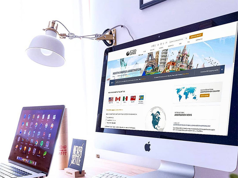 Web Design - Info Line - Live Web Solution